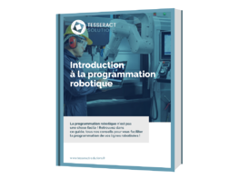 Guide introduction à la programmation robotique